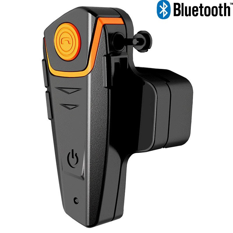 SAIYU Çok BT Interkom 1000 M Motosiklet Bluetooth Kask Intercomunicadores Walkie Talkie Interkom Kulaklık Ile FM Radyo